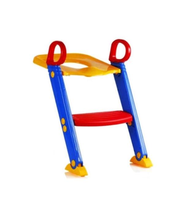 Toddler Toilet Training Step